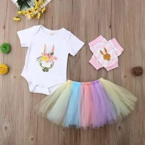 Other - 🎉New Arrival!🎉 bunny tutu outfit
